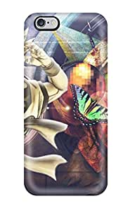 Michael Formella Lloyd's Shop Best Defender Case With Nice Appearance (dbz Goku) For Iphone 6 Plus