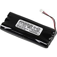 Cordless Phone BATT-C1MAX Nickel Metal Hydride (NIMH) 7.2V Battery
