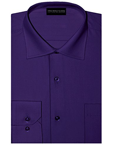 dress shirts size 21 neck - 5