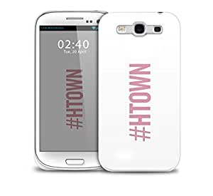 htown beyonce Samsung Galaxy S3 GS3 protective phone case