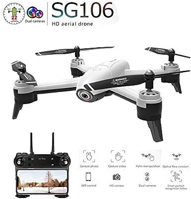 RENYAYA SG106 RC Drones con cámara HD 1080P 5MP WiFi FPV ...