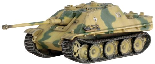 Dragon Models 1/72 Jagdpanther Late Production, Hungary 1945