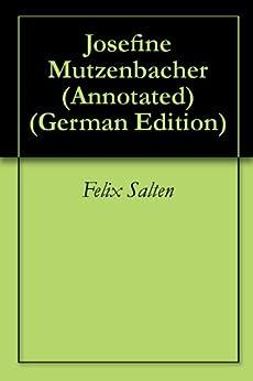 josefine mutzenbacher deutsch amazon