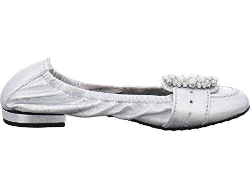 Schmenger Kennel 10970 498 Silver amp; Ballerine crystal Donna 5UFUxzSqw