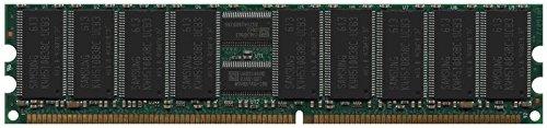 (1GB PC2700 DDR333 CL2.5 2Rx8 Dual Rank Registered ECC 184-pin DIMM (p/n ADK))