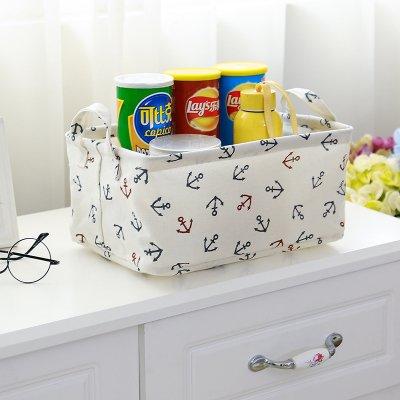 mirayen algodón estilo moderno Cesto para cestas de caja ...