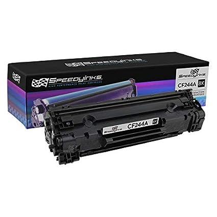 SPEEDYINKS Compatible HP CF244A 44A Cartucho de tóner para ...