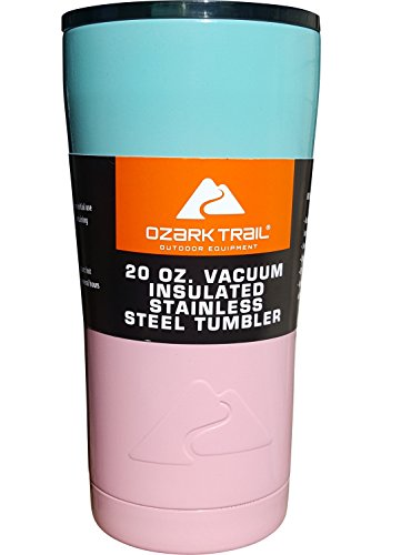 Ozark Trail Powder Insulated Tumbler