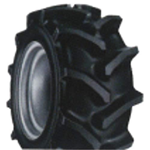 A260 作業機 運搬車用タイヤ 23×9.00-12 6PR バイアスタイヤ 264959 KBL ケービーエル 代不 B07K223F21
