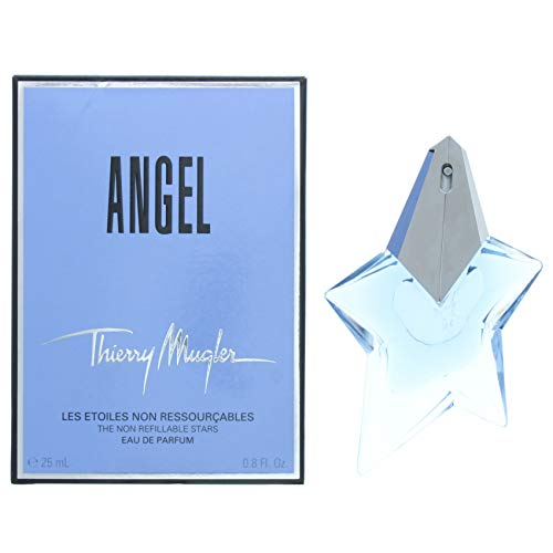 - Angel By Thierry Mugler For Women. Eau De Parfum Spray, 0.8 Ounces