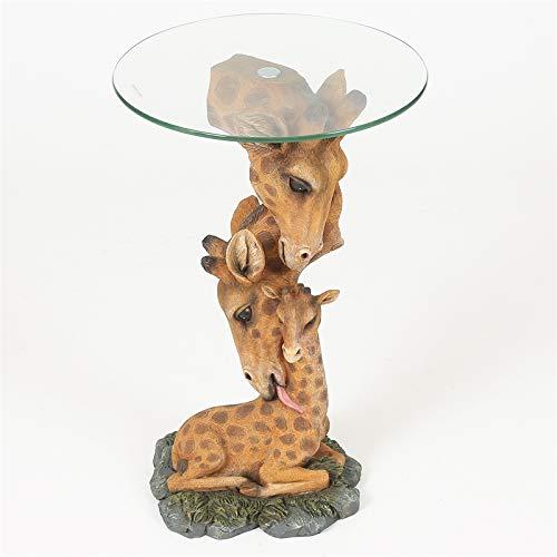 Giraffe Table (Winsome House Giraffe Family Tea Table)