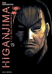 Higanjima L'île des Vampires T19