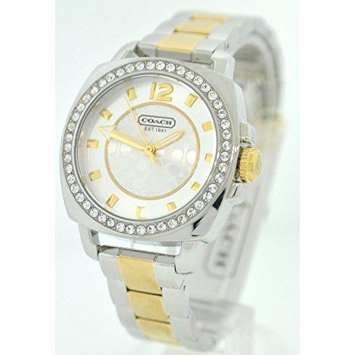 Coach Womens 14501702 Boyfriend Bracelet product image