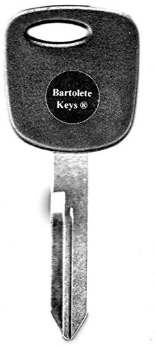 transponder key blank fits 2000 2001 2002 2003 2004 2005. Black Bedroom Furniture Sets. Home Design Ideas