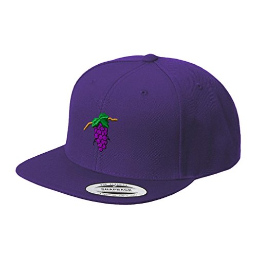 grape hat - 3
