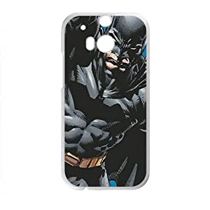 HRMB Magical Batman Cell Phone Case for HTC One M8