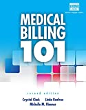 Learn the basics of physican-based medical billing with MEDICAL BILLING 101, 2E. Clear and practical guidelines introduce you to the job responsibilities and basic processes in the medical billing world. Case studies and software tools like SimClaim™...