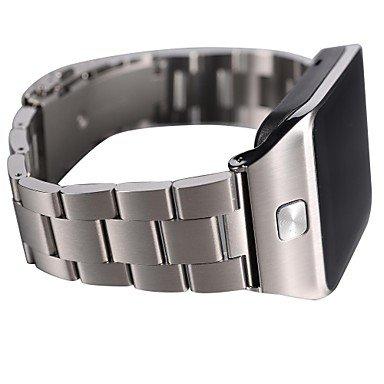 Reloj No. 1 G2 Bluetooth 4.0 SmartWatch portátil, control ...