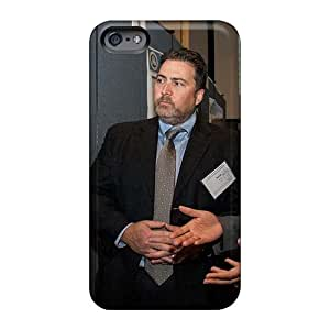 Great Hard Phone Cases For Iphone 6 With Custom Colorful Rise Against Skin InesWeldon