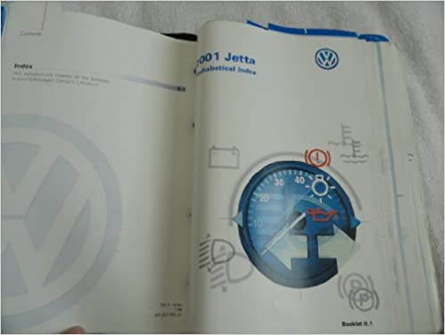 2001 volkswagen jetta owners manual volkswagen amazon books fandeluxe Choice Image