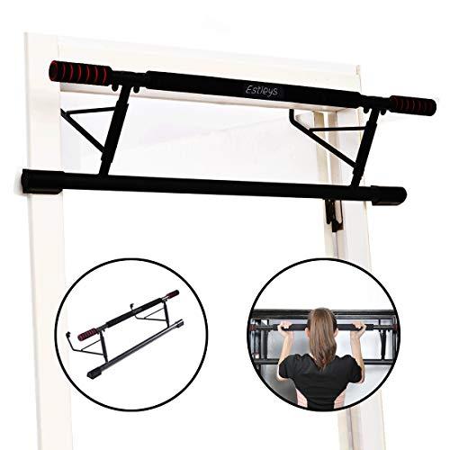 Estleys Foldable Pull-Up Bar
