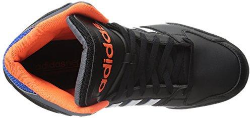 f06fdd4859a adidas NEO Men s BB9TIS Lifestyle Basketball Shoe