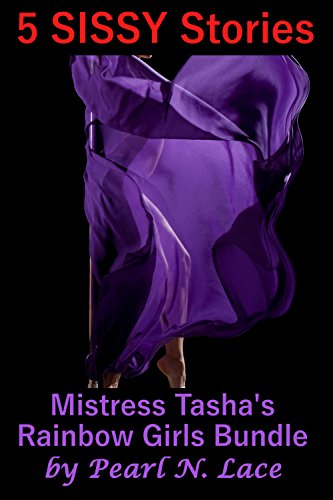 Mistress Rainbow Stories Sissification Fantasy ebook product image