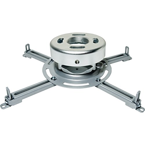 Peerless PRS Series Projector Ceiling Mount with Spider Universal Adapter Plat ( PRS UNV-S ()