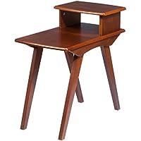 Two-Tier End Table by OakRidgeTM