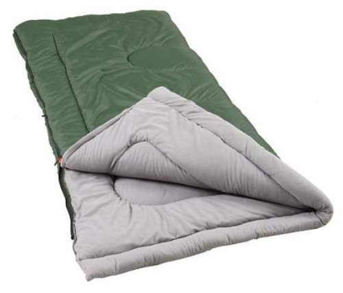 Coleman Alabaster Sleeping Bag