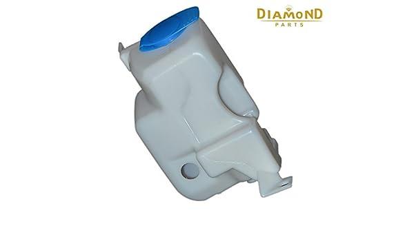 1U 1J0955453N - Depósito de agua para limpiaparabrisas: Amazon.es ...