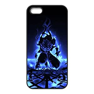 (NLXX) iPhone 4 4s Cell Phone Case Black Kingdom Hearts