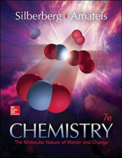 Chemistry: The Molecular Nature of Matter and Change: Martin