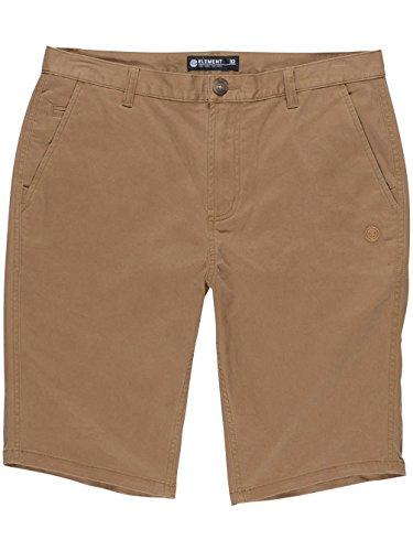 Wk Pantaloncino Element Classic Uomo Brown Howland Bronco 0qCSPSvEf
