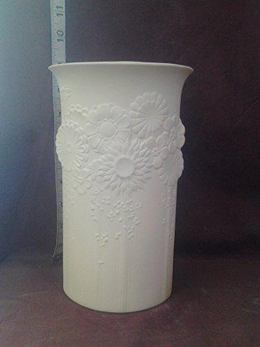 Wildflowers Vase 8