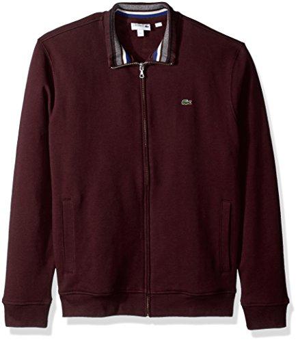 Frosso PERRY scollo K7210 maglione scollo PERRY V uomo in lana colore blu tg. S d6e99d