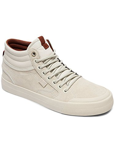Le Hi Women's Cream Evan Cream DC q1xvE6wn