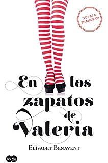En Los Zapatos De Valeria (Serie Valeria; Vol. 1) (Femenino singular