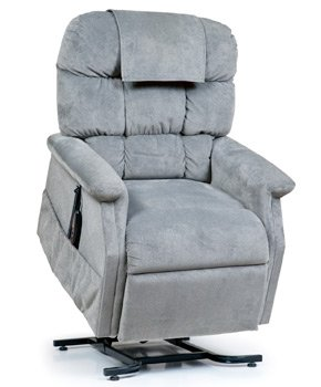 - Golden Technologies PR401 Cambridge Lift Chair - Size Small/Medium - Color Hazelnut