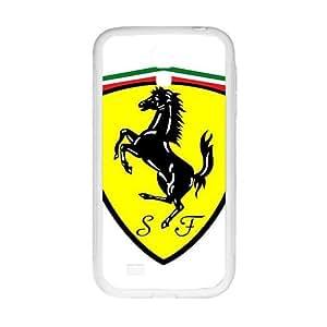 YESGG Ferrari sign fashion cell phone case for samsung galaxy s4