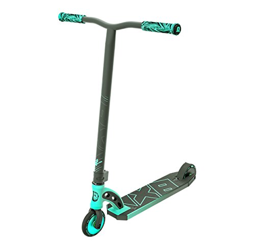 Madd Gear MGP VX8 Freestyle Pro Scooter – Teal/Black