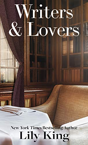 Book Cover: Writers & Lovers