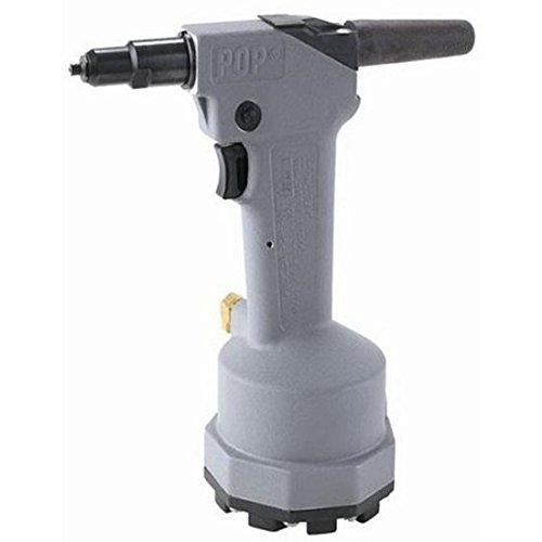(POP Fasteners PRG510A Pneumatic Rivet Gun, 1/8