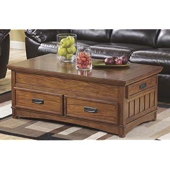 Amazon Ashley Furniture Signature Design - Cross Island