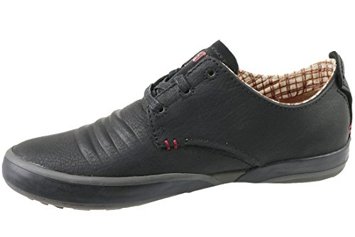 0000001 Status Chaussures P711764 black Mixte Cross Adulte Multicolore Caterpillar De OvTqw