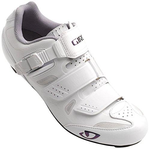 Giro Solara II Bike Shoe - Women's White 37