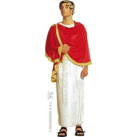 WIDMANN Sancto Disfraz de romano para hombre, talla M (37382 ...