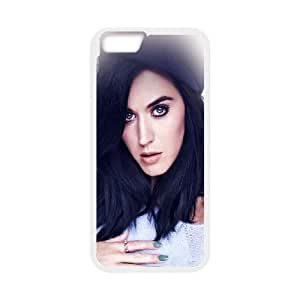 iPhone 6 4.7 Inch Phone Case White Hf Katy Perry Music Artist Singer OH0E4OSE Heavy Duty Phone Cases