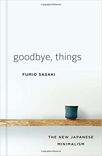 Image result for goodbye, things