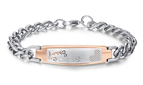 Womens Stainless Steel